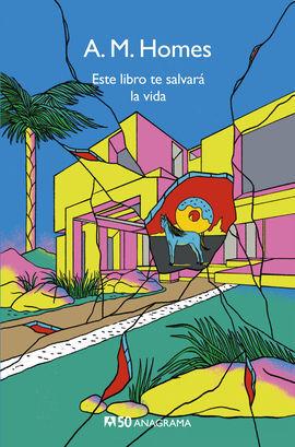 ESTE LIBRO TE SALVARA LA VIDA- COMPACTOS 50