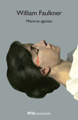 MIENTRAS AGONIZO- COMPACTOS 50