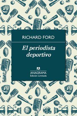 PERIODISTA DEPORTIVO, EL  (ED. LIMITADA)