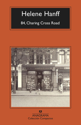84 CHARING CROSS ROAD - CM