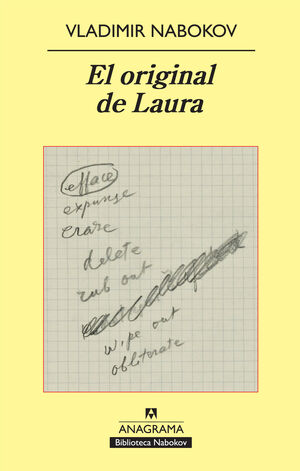 EL ORIGINAL DE LAURA