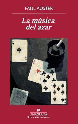 LA MÚSICA DEL AZAR