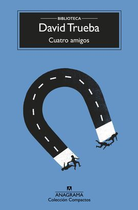 CUATRO AMIGOS (CM)