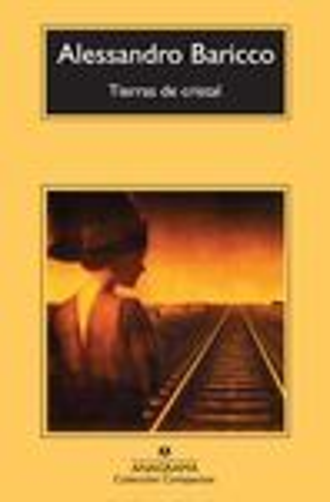 TIERRAS DE CRISTAL (CM)