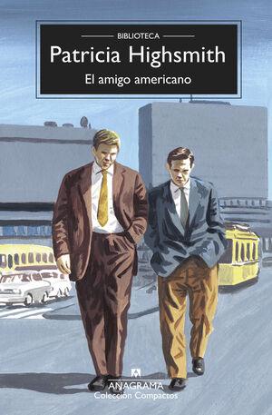 AMIGO AMERICANO, EL (CM)