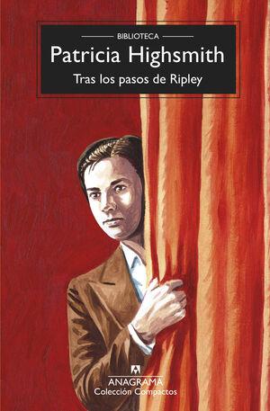 TRAS LOS PASOS DE RIPLEY (CM)