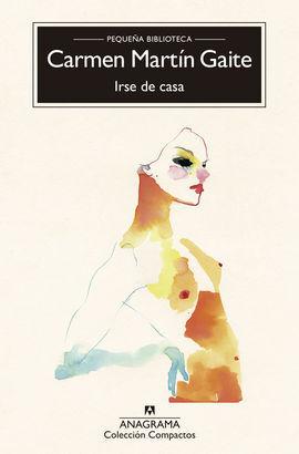 IRSE DE CASA (CM)
