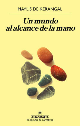 MUNDO AL ALCANCE DE LA MANO, UN
