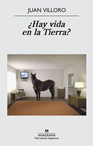 HAY VIDA EN LA TIERRA?