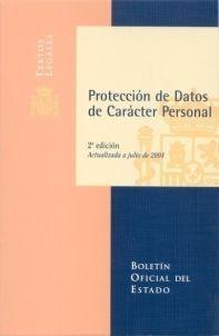 PROTECCIÓN DE DATOS DE CARÁCTER PERSONAL
