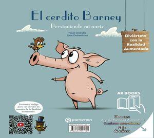 CERDITO BARNEY, EL