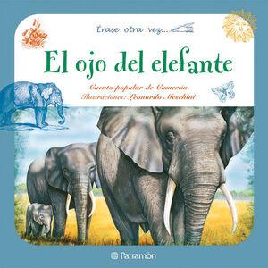 EL OJO DEL ELEFANTE