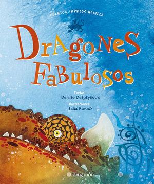 DRAGONES FABULOSOS