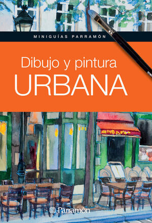 DIBUJO Y PINTURA URBANA