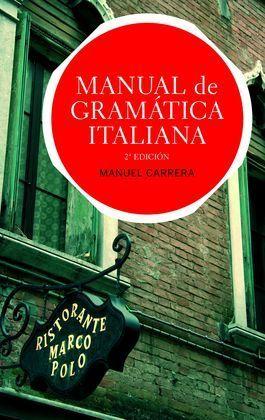 MANUAL DE GRAMATICA ITALIANA