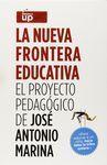 ESTUCHE NUEVA FRONTERA EDUCATIVA 6 LIBROS