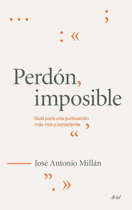 PERDON, IMPOSIBLE