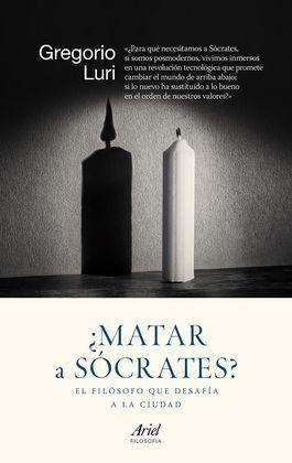 MATAR A SOCRATES