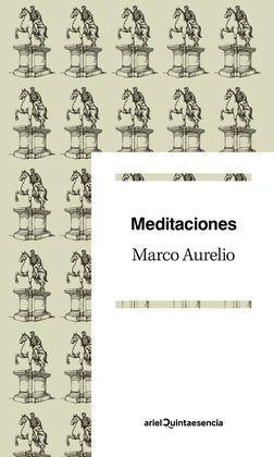 MEDITACIONES, MARCO AURELIO