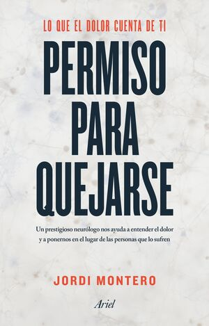 PERMISO PARA QUEJARSE