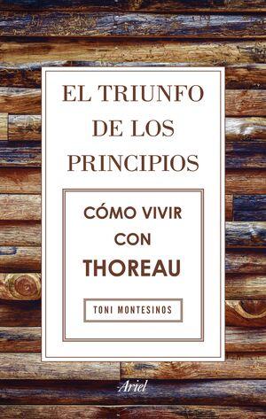 EL TRIUNFO DE LOS PRINCIPIOS.