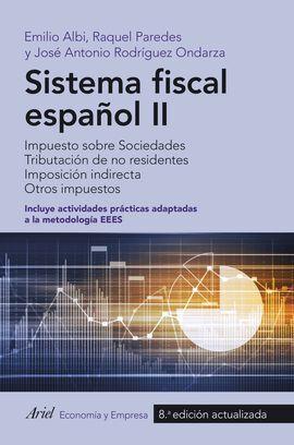 SISTEMA FISCAL II