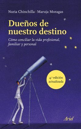 DUEÑOS DE NUESTRO DESTINO