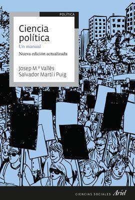 CIENCIA POLITICA UN MANUAL