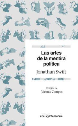 LAS ARTES DE LA MENTIRA POLÍTICA