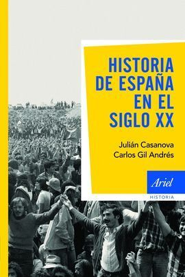 HISTORIA DE ESPAÑA EN EL SIGLO XX
