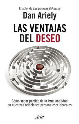 VENTAJAS DEL DESEO, LAS