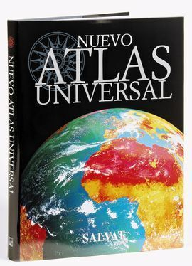 NUEVO ATLAS UNIVERSAL