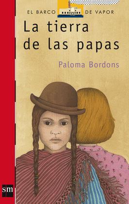 LA TIERRA DE LOS PAPAS