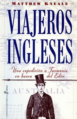 VIAJEROS INGLESES