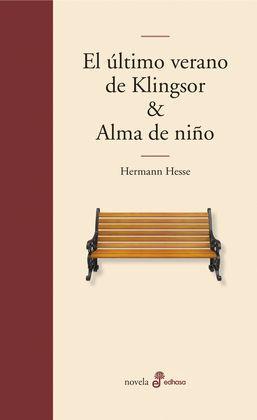 EL ULTIMO VERANO DE KLINGSOR