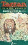 TARZAN Y EL LEON ORO 9
