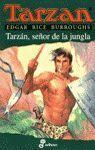 TARZAN EL SEÑOR DE LA JUNGLA