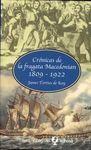 CRÓNICAS DE LA FRAGATA MACEDONÍAN 1809-1922
