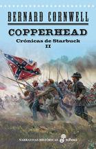 COPPERHEAD CRONICAS DE STARBUCK II