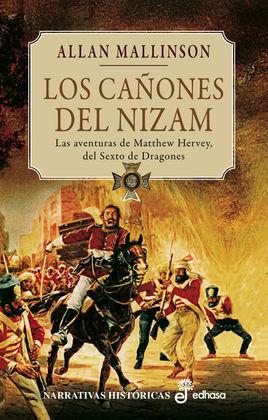 LOS CAÑONES DEL NIZAM