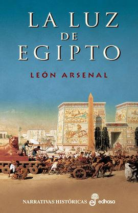 LA LUZ DE EGIPTO
