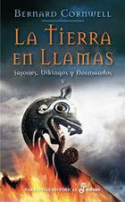 LA TIERRA EN LLAMAS. 5