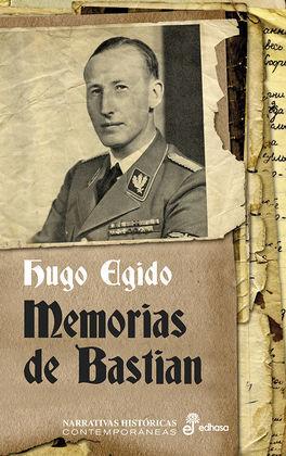 MEMORIAS DE BASTIAN