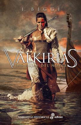 VALKIRIAS. INCURSION EN SEVILLA