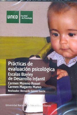 ESCALAS BAYLEY DE DESARROLLO INFANTIL