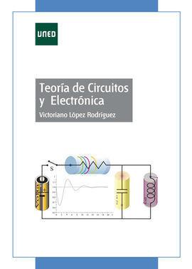 TEORÍA DE CIRCUITOS Y ELECTRÓNICA.