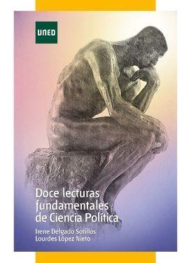 DOCE LECTURAS FUNDAMENTALES DE CIENCIA POLÍTICA