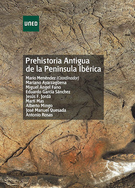 PREHISTORIA ANTIGUA DE LA PENINSULA IBERICA