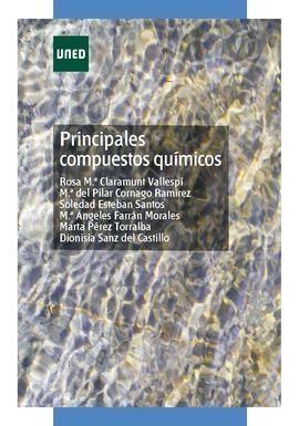 PRINCIPALES COMPUESTOS QUÍMICOS