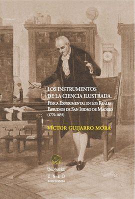 LOS INSTRUMENTOS DE LA CIENCIA ILUSTRADA